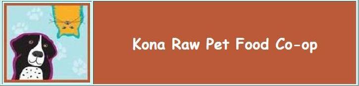 Raw-Meaty-Bones for Healthy Pets