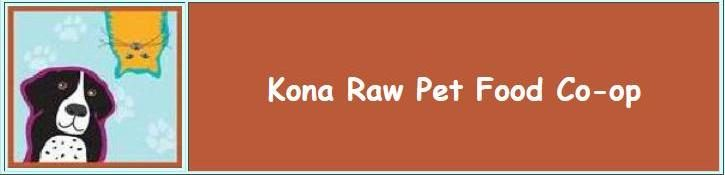 Raw-Meaty-Bones for Healthy Pets